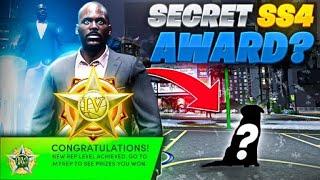 I HIT SUPERSTAR 4 & UNLOCKED A SECRET GLIDER in NBA2K21 NEXT GEN! SS4 LIVE REACTION