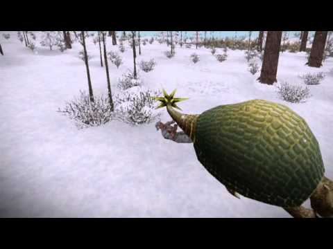 Carnivores Ice Age Update 12/20/13 - YouTube