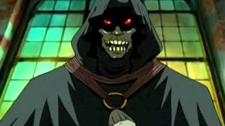 Martin Mystery Season  2 Episode 14: They came from the gateway ( Part 2 of 2 )