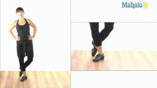 How to Do the Shirley Temple in Tap Dance