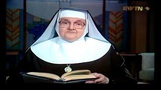 Lo mejor de la Madre Angelica - Las luchas internas