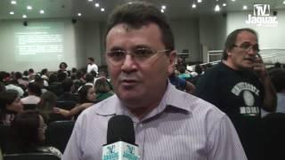 Professor Rameres - PEC 55 na FAFIDA
