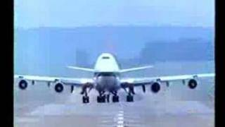 1988 Swissair Commercial - 2