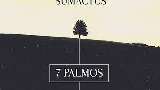 Sumactus - 7 Palmos