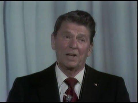 Ronald Reagan and George Bush Debate, April 23, 1980