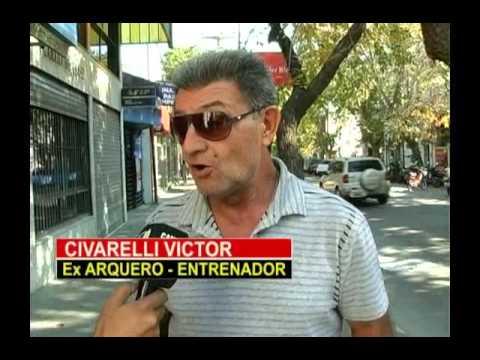 Resultado de imagen para VICTOR CIVARELLI ADEO