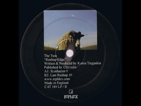 The Tuss – Rushup Edge [Full EP]