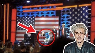 THEY ROASTED THE SH*T OUT OF JAKE PAUL LIVE!!
