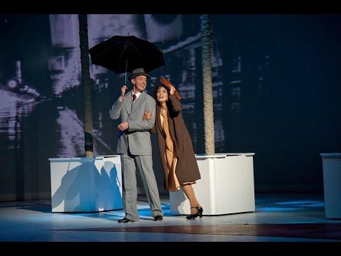 Staatstheater Nürnberg – Singin' in the Rain