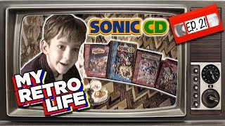 THE SONIC CD SURPRISE OF CHRISTMAS 1993! - My Retro Life