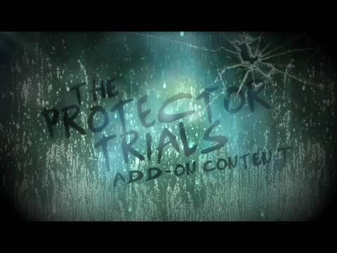 BioShock 2 - Protector Trials DLC Debut Trailer | HD