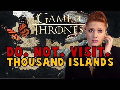 Do Not Visit: Thousand Islands