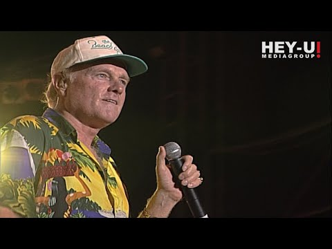 The Beach Boys - Surfin' Medley (Surf City/Surfin' Safari/Surfin' USA) [Donauinselfest 1999]