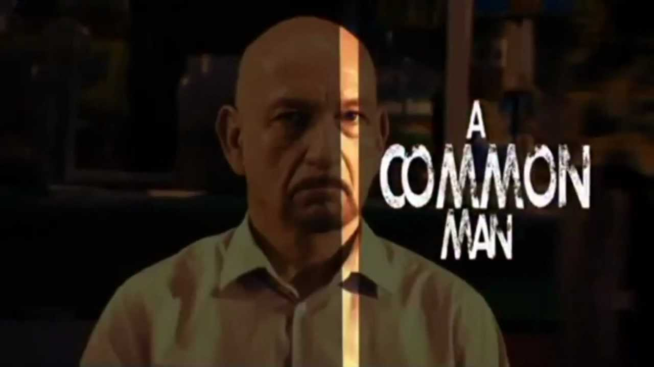 A Common Man [2012] | Trailer - YouTube A Common Man