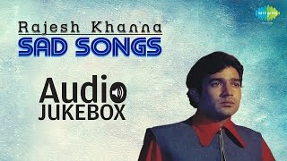 Enjoy the evergreen sad songs from hit movies of legend rajesh khanna. listen, share, like, comment & subscribe to our channel for more songs.. track nam...
