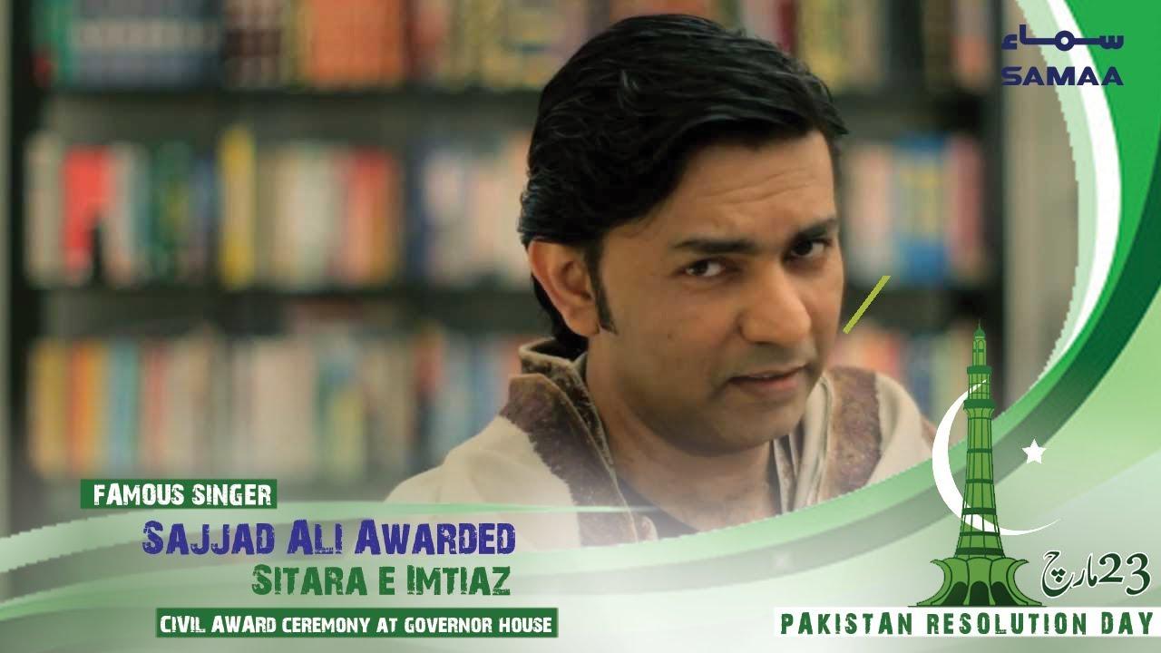 Video: Pakistan honours Dubai expat with civilian award