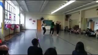 Giant Riddims Dance Choreography (Jamaica Dance)