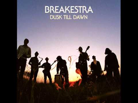Breakestra - Me And Michelle