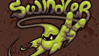 Swindler 2-Walkthrough
