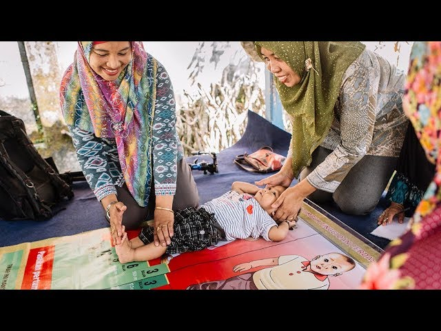 Protecting Indonesia's Future Generation from Stunting