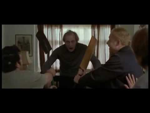 Shaun of the Dead Full Bloopers