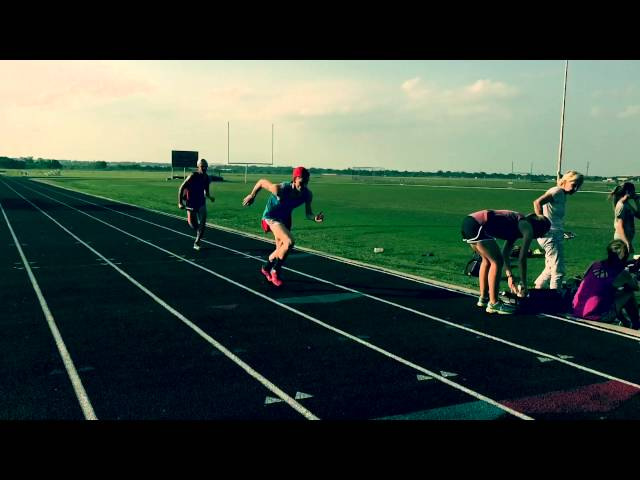 Feast Track and Field 2016