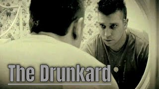 """THE DRUNKARD"" - Experimental Film by Mykee Morettini & Michael Mendez 