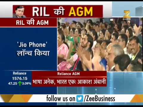 RIL AGM: Here's everything you need to know about Jio's cheapest 4G smartphone
