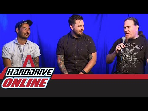 DUSTIN & TEPPEI of THRICE talk about their new album PALMS, touring and more! Mp3