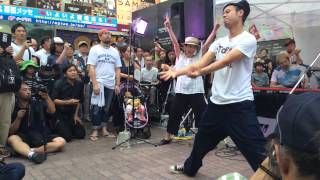 2015/08/12(wed)@HACHI-KO STATUE WORLD PEACE FESTIVAL ROOT SOUL feat...