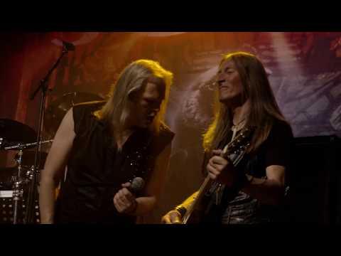 "JORN - ""Stormcrow"" (Official Live Video)"