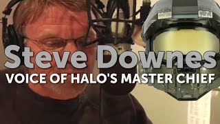 Steve Downes  - Halo