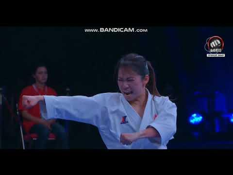 Rabat Morocco karate