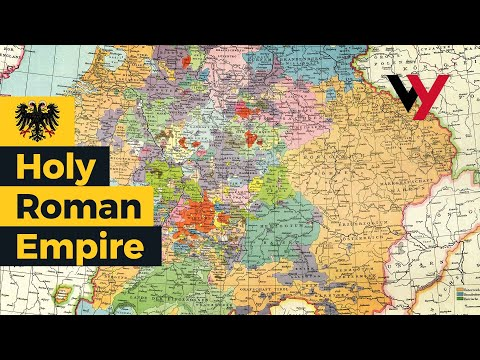 Holy Roman Empire Explained
