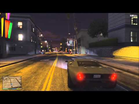 GTA V' ROCKSTAR WHY? PS3 GRAPHIC COMPLAINT RANT