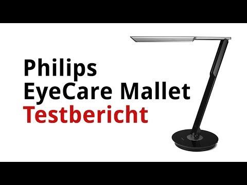 philips-eyecare-mallet---led-schreibtischleuchte-im-test