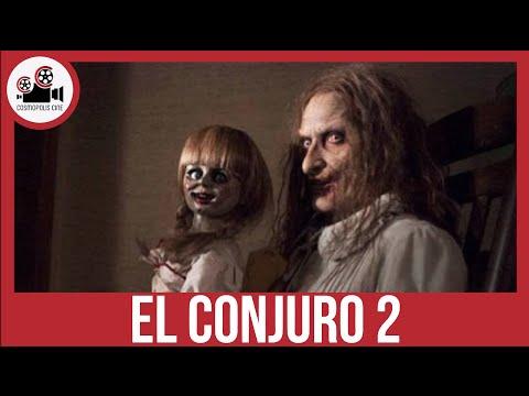 EL CONJURO 2, COMPLETA
