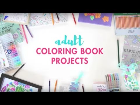 5-ways-to-use-your-adult-coloring-book-pages