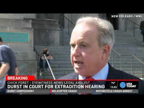 Attorney: Bob Durst didn't kill Susan Berman