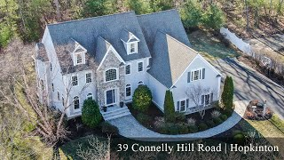 39 Connelly Hill Road | Hopkinton