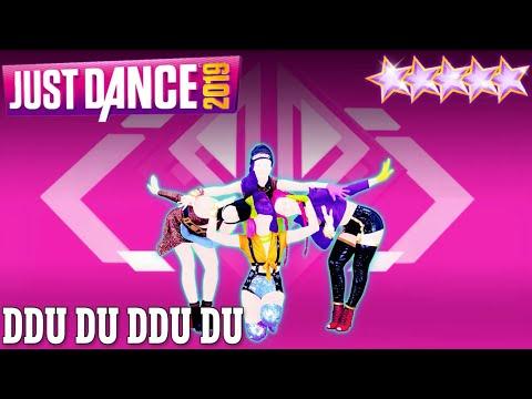 MEGASTAR - DDU DU DDU DU - Just Dance 2019 - Kinect