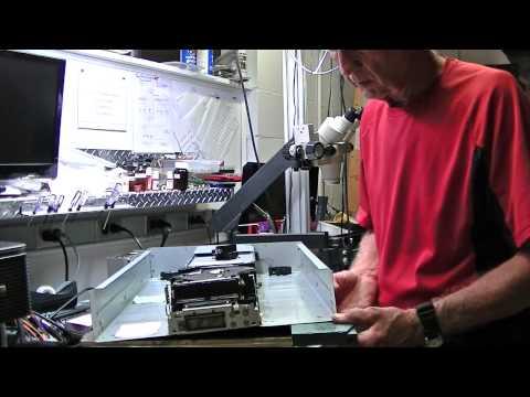 Autoloader Magazine Removal Dell 124T Superloader 3 L700