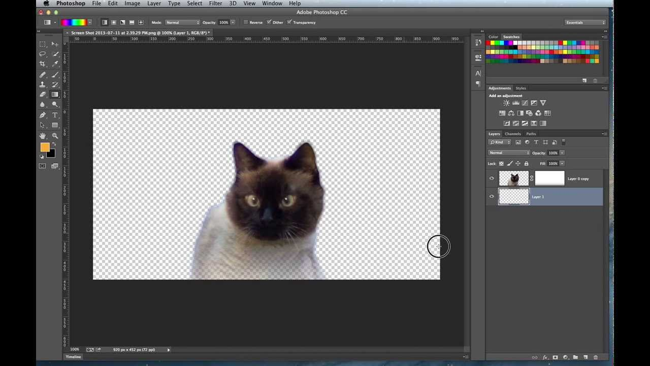 Como Criar o Efeito de Desvanecer no Photoshop: …
