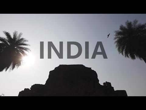 Unbelievable India Trip - Adventure Of A Lifetime MV