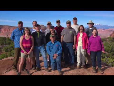 Colorado Plateau 2017