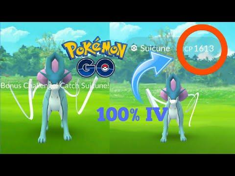 how to catch 100 iv pokemon go
