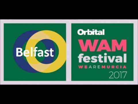 Orbital - Belfast - Live in Murcia 2017