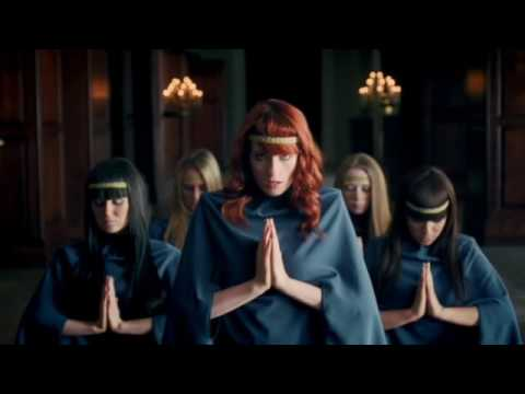 Florence +The Machine - Drumming Song
