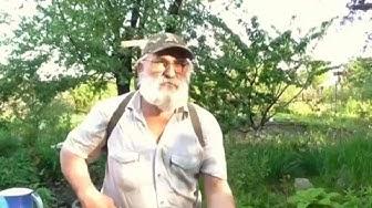 Опрыскивание сада припаратом БИ 58. Борьба с вредителями сада