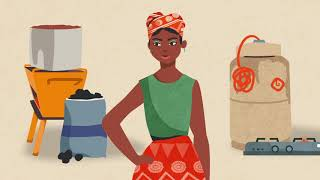 Life of a Cookstove | Festival of the Mind 2020